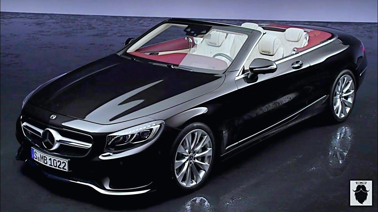 2019 Mercedes-Benz S-Class | Mercedes S Class 2019 ...