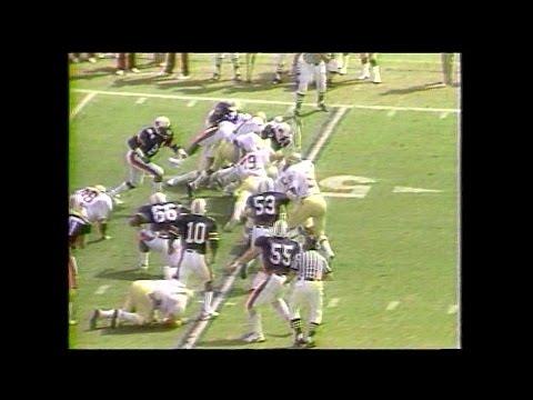 Sportswrap Vault: 1987, Ace Parker on Bo Jackson