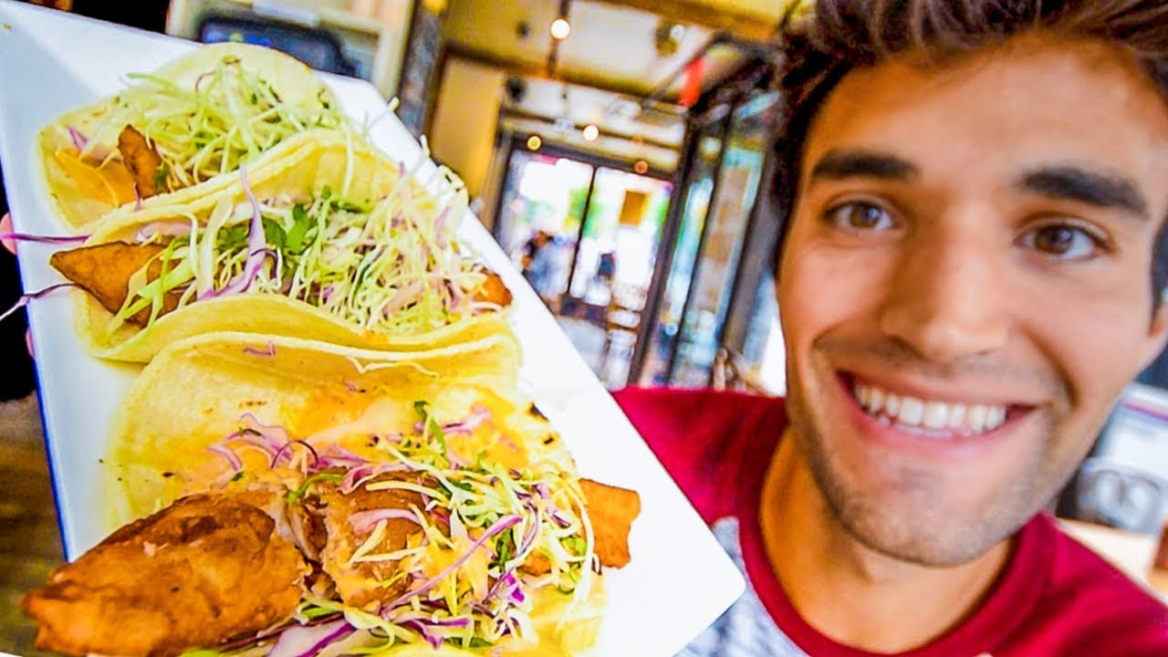 Cheap vs Expensive - Taco Challenge!