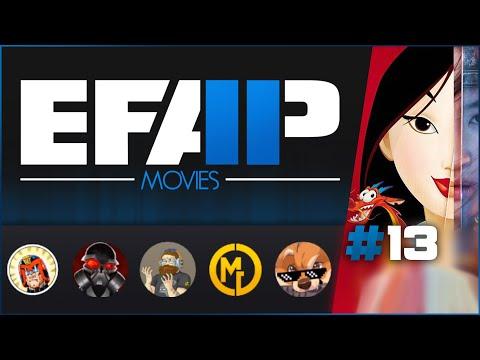 EFAP Movies #13: