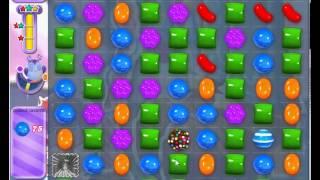 Candy Crush Saga Dreamworld Level 276