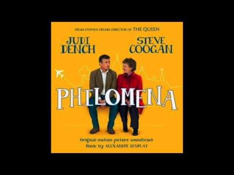 Philomena OST - 01. Philomena