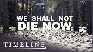We Shall Not Die Now | Trailer