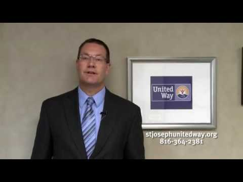Give to 2016 United Way of Greater St. Joseph Campaign