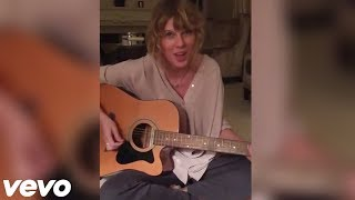 Taylor Swift - Call It What You Want (Acoustic Version)
