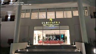 Hotelanlage 🛏️ › Cleopatra Luxury Resort Makadi Bay ☼ Hurghada ☼ ⁞ Ägypten