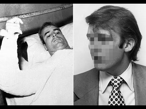 How Donald Trump Partied During The Vietnam War