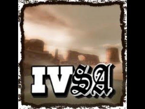تثبيت لعبة PC | GTA IV SA