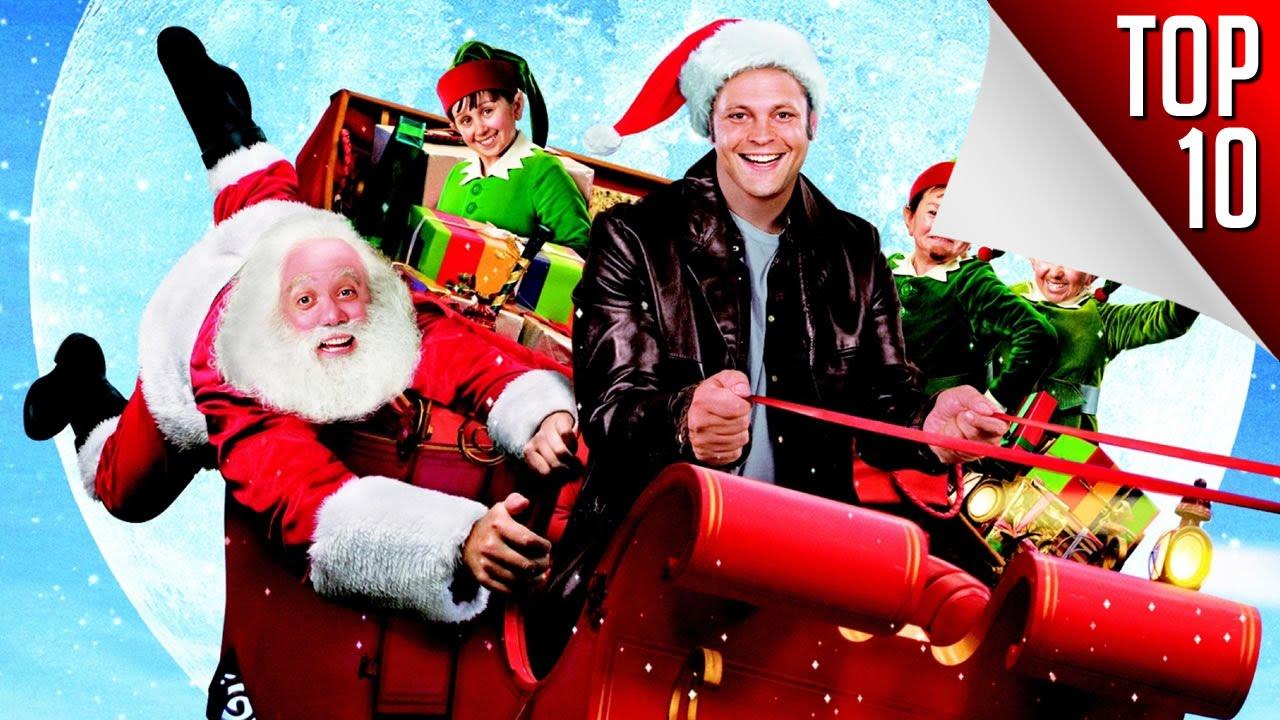 Fotos De Peliculas De Navidad.Las 10 Mejores Peliculas De Navidad