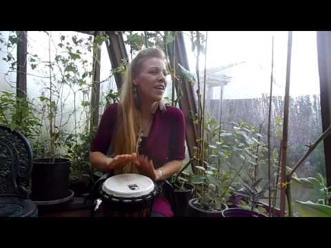Greenhouse Sessions- Harmony Fronterhouse -He yama yo. Xe Nama No