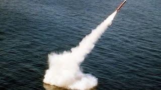 Баллистическая ракета «Синева»