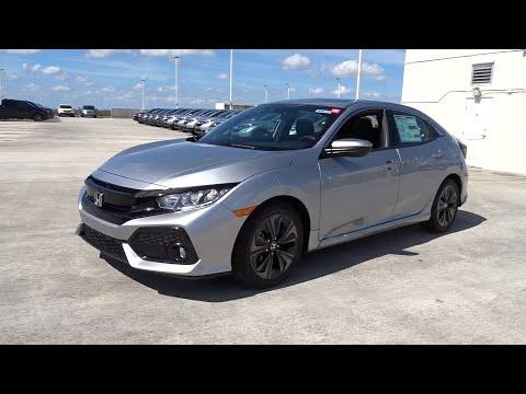 2019 Honda Civic Hatchback Homestead, Miami, Kendall, Hialeah, South Dade, FL 60673