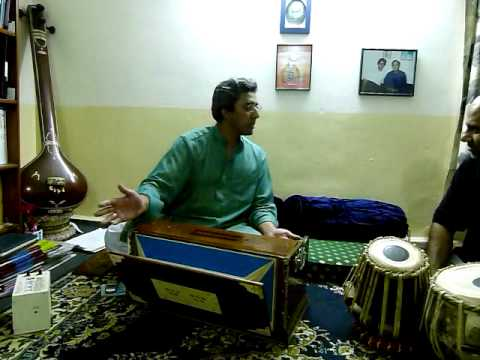 It is not difficult to learn classical music: Prof Shahbaz Ali