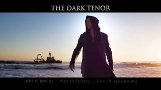 THE DARK TENOR - Symphony of Ghosts [TV Werbung RTL, Namibia/Afrika]