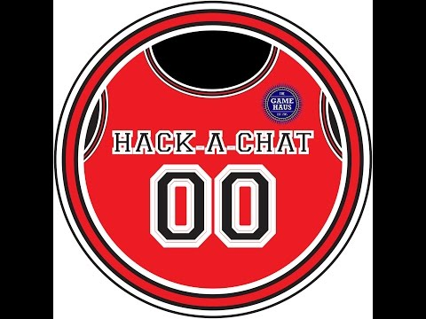 Hack-a-Chat Ep. 20 The Atlantic Division is…Taylor Swift Songs - 10/27/16
