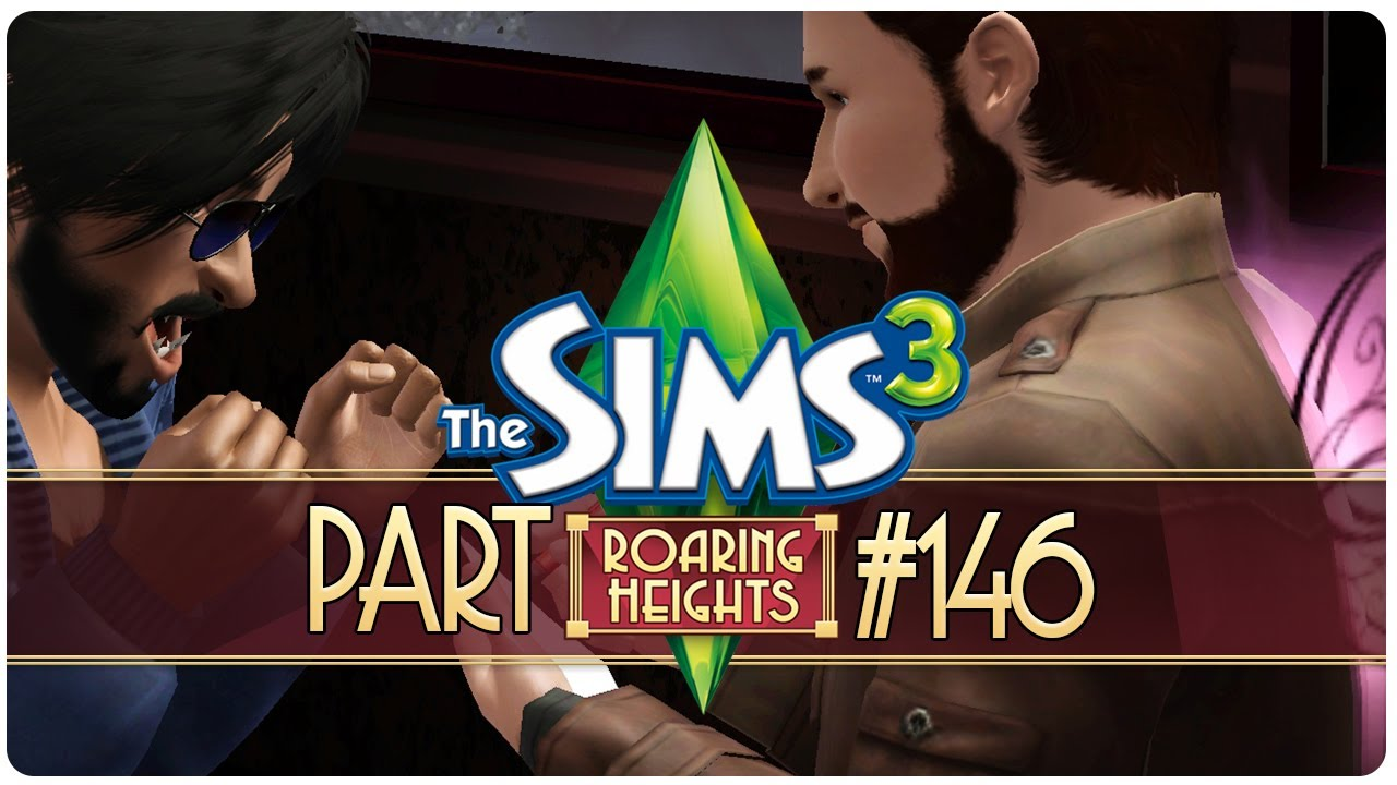 146 gronkh ohne bart a let 39 s play die sims 3. Black Bedroom Furniture Sets. Home Design Ideas
