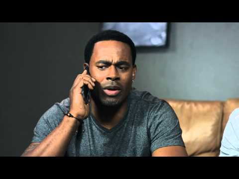 High Blood Pressure Awareness feat. Lamman Rucker