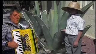 CIELITO LINDO--VALSE MEXICAINE--jean claude898