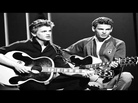 The Everly Brothers ~ Sleepless Nights