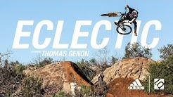 ECLECTIC -  Starring Thomas Genon