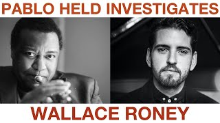 WALLACE RONEY interviewed by PABLO HELD