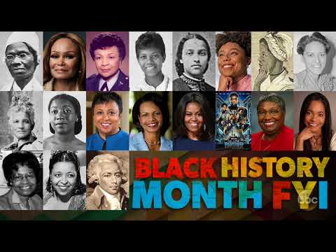 Black History Month FYI: Continuing To Make Black History | The View