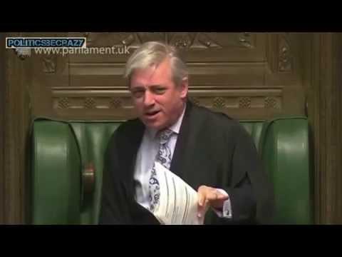 Uk parliament funny Ed Miliband v David Cameron