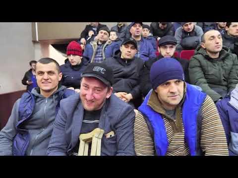 Бахтияр Ахмедов. Чествование олимпийского чемпиона в Н-Казанище. #бахтиярахмедов