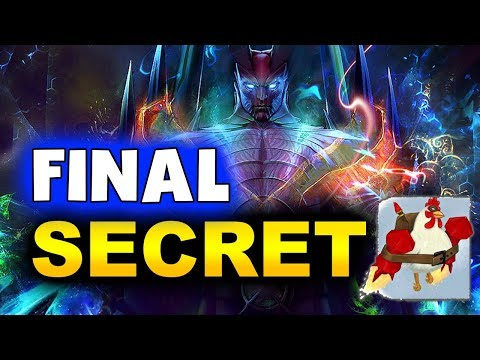SECRET vs SoNNeikO Squad - EU OPEN FINAL -  LEIPZIG MAJOR DreamLeague DOTA 2