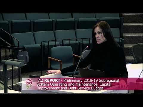City of Santa Rosa Board of Public Utilities April 19, 2018