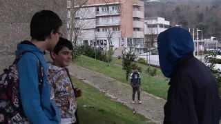 O Distúrbio 2 - Filme completo (SAN STUDIOS 2013)