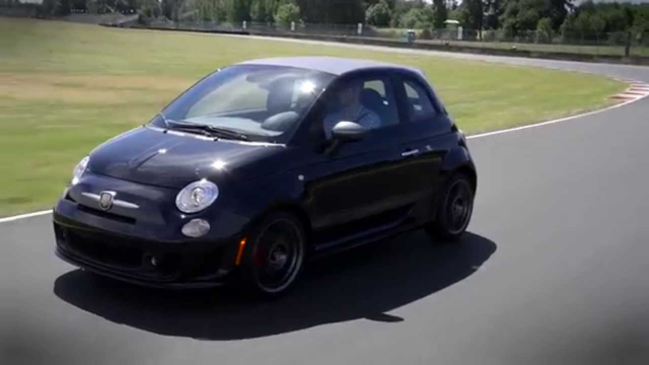 bought the txgarage abarth out cabrio who fiat category cover