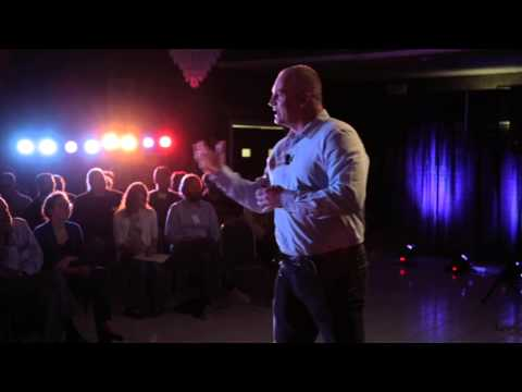 Cultivating resilience | Greg Eells | TEDxCortland