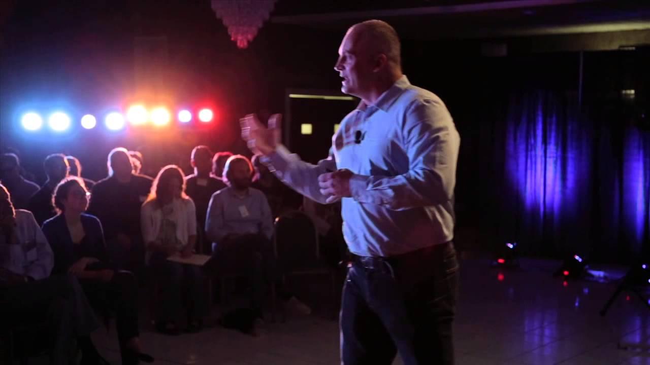 Gregory Eells Video