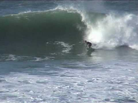 DinoZ - Surf in Morocco (Anchor Point 2003)