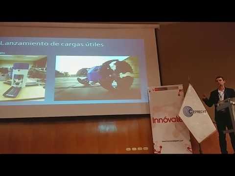 Eci 2018V: cohetes experimentales en el Perú.