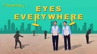 "Christian Variety Show ""Eyes Everywhere"" (2018 Crosstalk)"