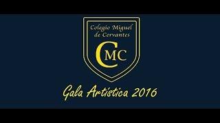 Taller de Danza - Gala Artística 2016