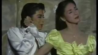 1982 大地真央(26) 黑木瞳(22) 寶塚TOP 的披露目_情熱のバルセロナ(情熱...