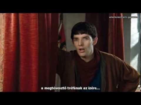 Merlin S01E07 Favourite Scenes - In The...
