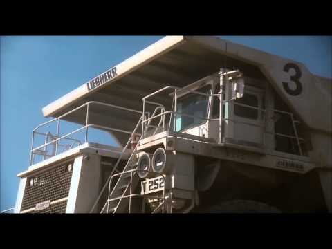 LIEBHERR GROUP - Global industrial organization founded by Hans Liebherr