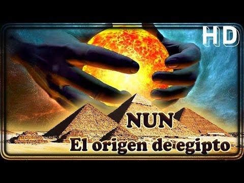 NUN - Origen de Egipto y la creación - Sello Arcano thumbnail