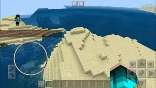Интересные Сид для выживания в Minecraft