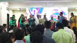 Sumit chinchulkar sir dubai achiever celebration mi lifestyle