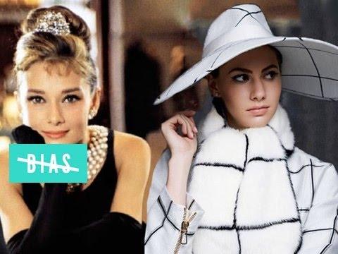 Audrey Hepburn's Granddaughter Is A Model