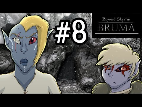 Beyond Skyrim: Bruma   Episode 8: The Epic Quest for Shoes