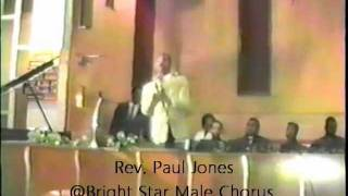 Watch Rev Paul Jones I Wont Complain video