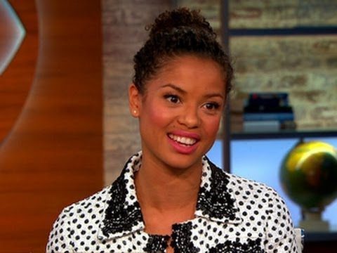 Gugu Mbatha-Raw is turning heads in first starring film role