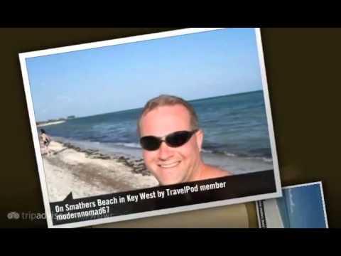 Smathers Beach - Key West, Florida Keys, Florida, United States