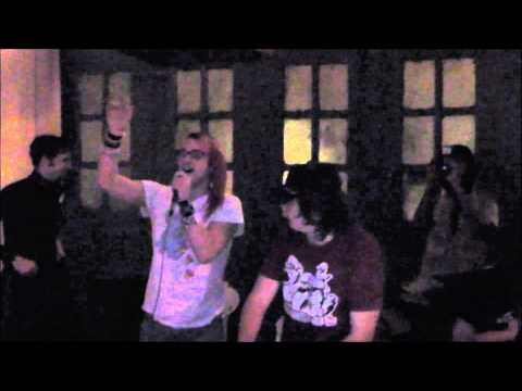 Tails & Glowsticks Furry Rave, Part I: Intro, DJ Firr & Rawkzorz!
